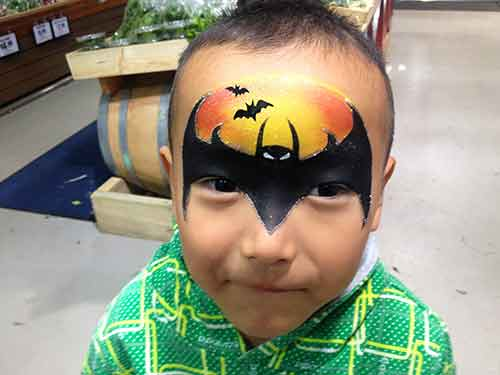 BATMAN-boy