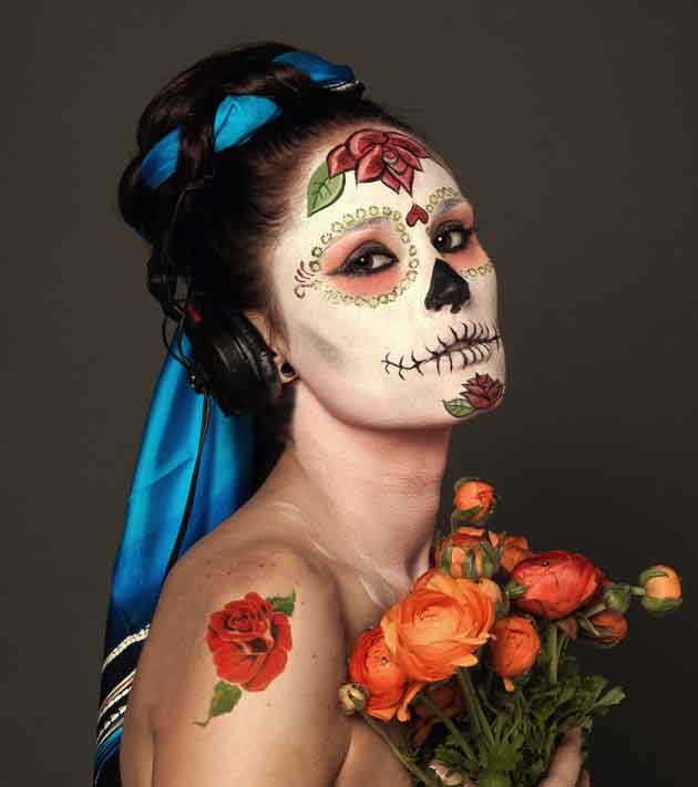 Face-Paint-ADULTS_Lauren-Mac-Day-Of-The-Dead
