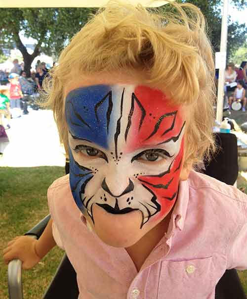 Face-Paint-KIDS_Tiger-French-France-boy