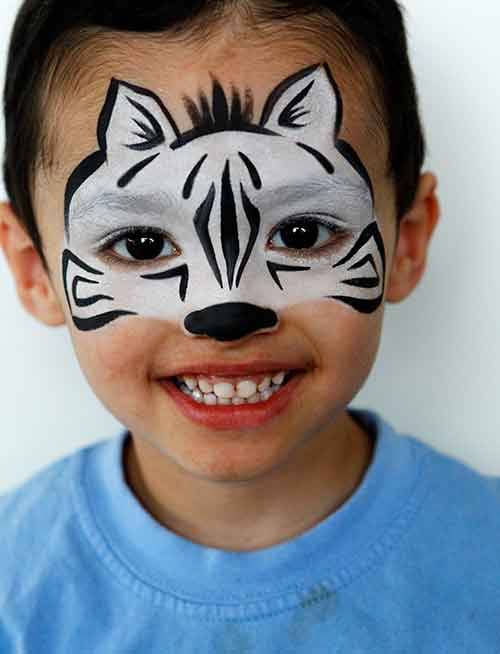 kids face painting face painting melbourne purple pigeon kids face painting partiesface. Black Bedroom Furniture Sets. Home Design Ideas
