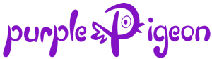 Face-Painting-Melbourne-Purple Pigeon-Kids-Face-Painting-Parties